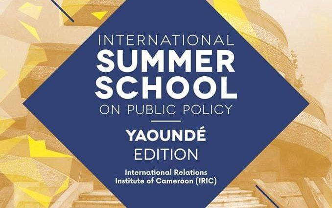 International summer school IRIC